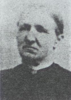 Louisa Meyer Zollinger