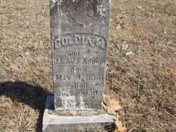 Golda M Adams