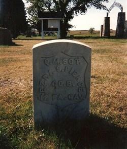 Ezra S. Pierce