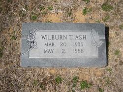 Wilburn T. Ash