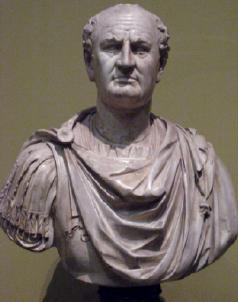 Titus Flavius Vespasian
