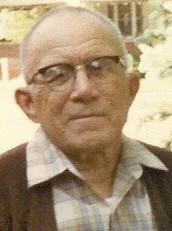 Lewis Ernest Heiney