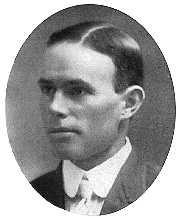 Frederick Charles Rossiter