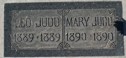 Leo Judd