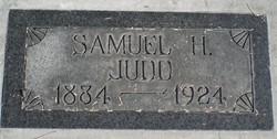 Samuel H Judd, Jr