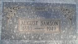 August Samson