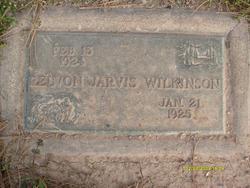Relvon Jarvis Wilkinson