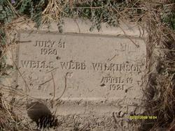 Wells Webb Wilkinson