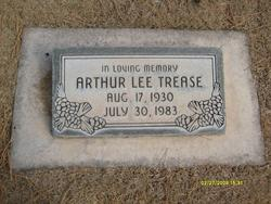Arthur Lee Trease
