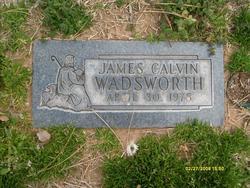 James Calvin Wadsworth
