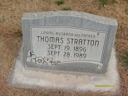Thomas Stratton