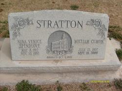Venice Spendlove Stratton