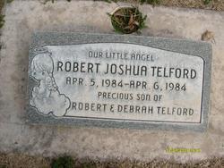 Robert Joshua Telford