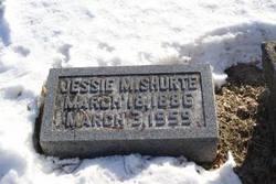 Jessie Mable Shurte
