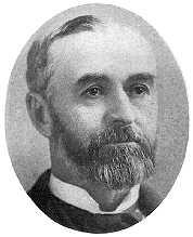 James Nibley