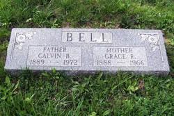 Calvin B. Bell