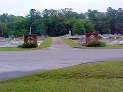 Byron City Cemetery