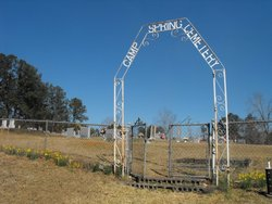 Camp Spring Cemetery