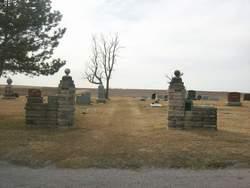 Good Intent Cemetery