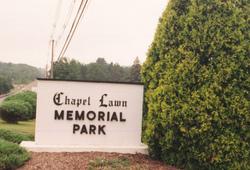 Chapel Lawn Memorial Park