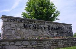 Clinton Memory Gardens