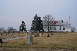 Shenandoah Church Cemetery