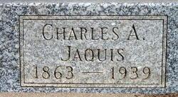 Charles Albert Jaquis