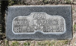 Caroline Nielson Green