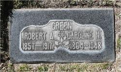 Robert Austin Green