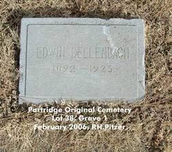 Edwin Dellenbach