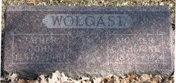 John Wolgast