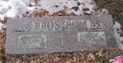 Robert L Brostrom