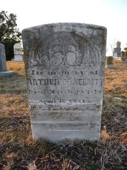 Arthur Miller Merritt