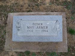 May <I>Long</I> Armer