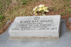 Bobby Ray Dinan