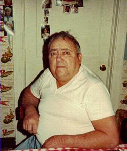 Daniel Edward Holub