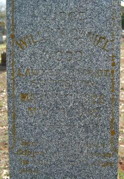 William Daniel Wood