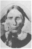 Mary Josephine <I>Parker</I> Chidester