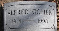 Alfred Cohen