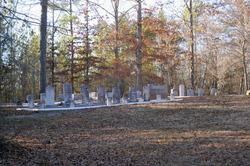 Traynham Cemetery