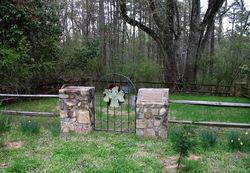 McCauley Cemetery
