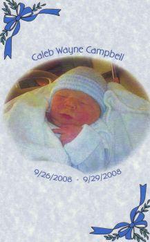 Caleb Wayne Campbell