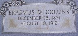 """Erasmus William """"Razzie"""" Collins"""