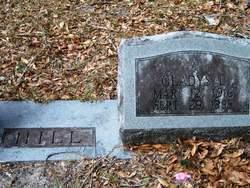 Gladys Lucille <I>Williams</I> Hill
