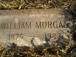 William Marcel Morgan