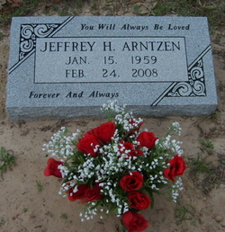 Jeffrey H. Arntzen
