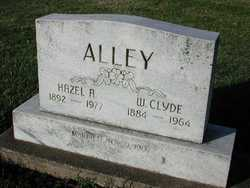 William Clyde Alley