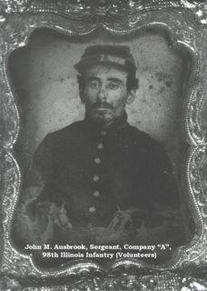 John M. Ausbrook