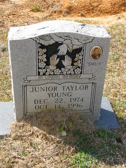 Junior Taylor Young