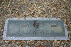 Raymond Oscar Blummer